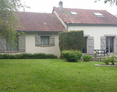 Sale House 6 rooms 125m² Auneau (28700) - photo