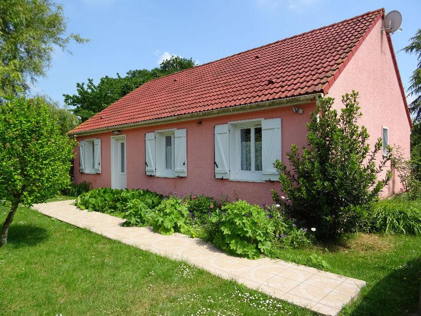Vente maison 5 pi ces auneau 28700 384454 for 28700 auneau
