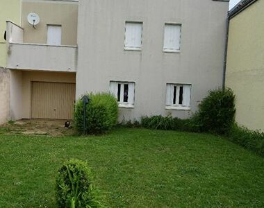Sale House 6 rooms 107m² Auneau (28700) - photo
