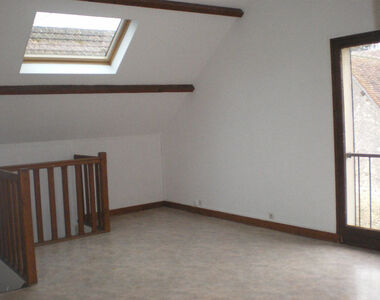 Renting House 3 rooms 59m² Auneau (28700) - photo