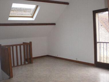 Location Maison 3 pièces 59m² Auneau (28700) - photo