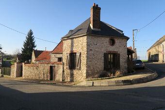 Vente Maison 6 pièces 178m² Auneau (28700) - Photo 1