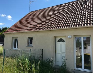 Vente Maison 4 pièces 59m² VOVES - photo