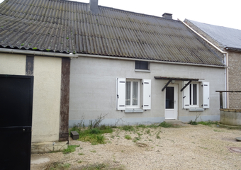 Sale House 4 rooms 95m² AUNEAU - photo