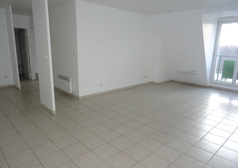 Sale Apartment 3 rooms 62m² AUNEAU - photo