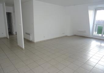 Vente Appartement 3 pièces 62m² AUNEAU - photo