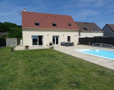 Sale House 6 rooms 147m² AUNEAU - photo