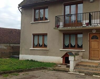 Sale House 4 rooms 87m² Auneau (28700) - photo