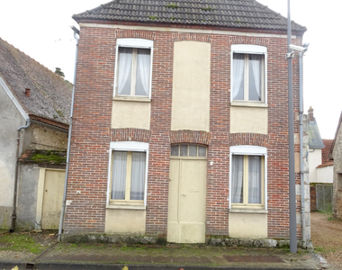 Sale House 6 rooms 130m² AUNEAU - photo