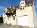 Sale House 5 rooms 122m² Auneau (28700) - Photo 2