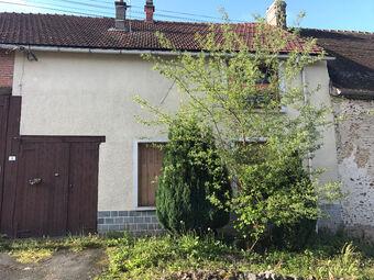 Vente Maison 3 pièces 58m² Auneau (28700) - photo