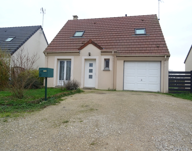 Sale House 5 rooms 80m² AUNEAU - photo