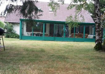 Vente Maison 5 pièces 105m² PRUNAY LE GILLON - photo