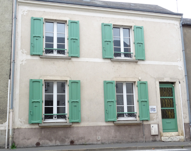 Sale House 4 rooms 85m² Auneau (28700) - photo