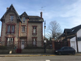 Vente Maison 10 pièces 210m² Auneau (28700) - Photo 1