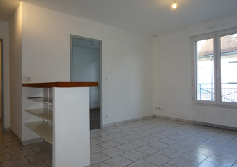 Renting Apartment 2 rooms 33m² Auneau (28700) - Photo 1