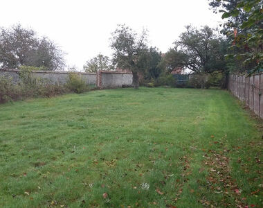 Vente Terrain 745m² Auneau (28700) - photo