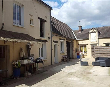 Sale House 6 rooms 128m² Auneau (28700) - photo