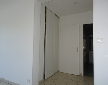 Renting Apartment 2 rooms 47m² Auneau (28700) - photo