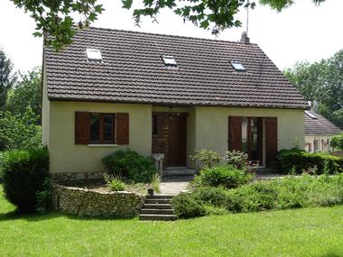 Sale House 6 rooms 100m² Auneau (28700) - photo