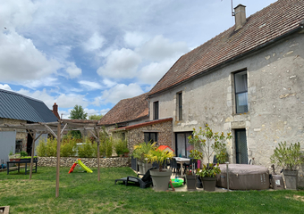 Sale House 6 rooms 160m² BEVILLE LE COMTE - photo