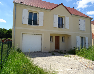 Sale House 6 rooms 155m² Auneau (28700) - photo