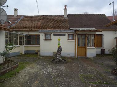 Sale House 3 rooms 69m² Auneau (28700) - photo