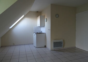 Location Appartement 2 pièces 34m² Auneau (28700) - photo