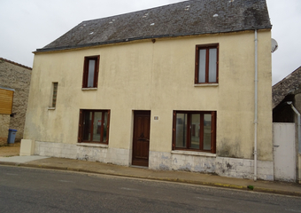Sale House 4 rooms 92m² AUNEAU - Photo 1