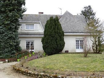 Vente Maison 6 pièces 154m² Auneau (28700) - Photo 1
