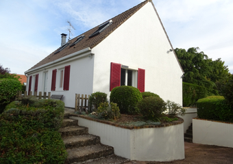 Sale House 6 rooms 112m² AUNEAU - Photo 1