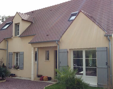 Sale House 7 rooms 143m² Auneau (28700) - photo