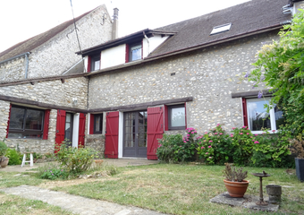 Sale House 7 rooms 210m² AUNEAU - Photo 1