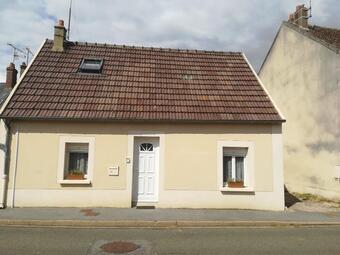 Vente Maison 3 pièces 51m² Auneau (28700) - Photo 1