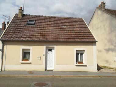 Sale House 3 rooms 51m² Auneau (28700) - photo