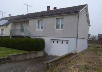 Vente Maison 4 pièces 80m² Sainville (28700) - Photo 1