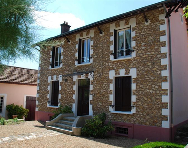 Sale House 8 rooms 180m² AUNEAU - photo
