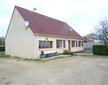 Sale House 6 rooms 120m² AUNEAU - photo