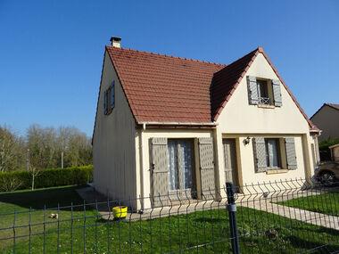 Vente Maison 7 pièces 117m² Auneau (28700) - photo