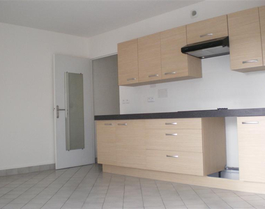 Sale Apartment 2 rooms 38m² AUNEAU - photo