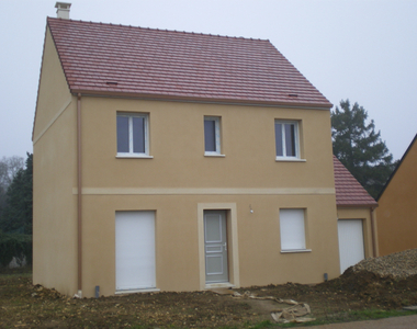Sale House 7 rooms 102m² AUNEAU - photo