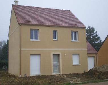 Vente Maison 7 pièces 102m² AUNEAU - photo