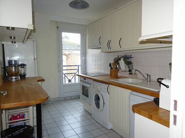 Sale Apartment 2 rooms 46m² Auneau (28700) - photo