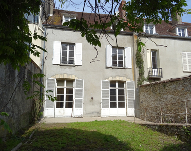 Sale House 9 rooms 205m² AUNEAU - photo
