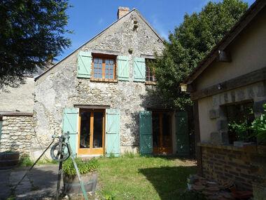 Sale House 6 rooms 124m² Auneau (28700) - photo