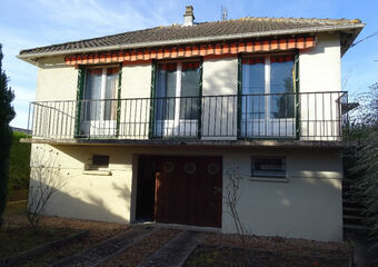 Sale House 3 rooms 57m² Auneau (28700) - photo