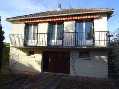 Sale House 3 rooms 57m² Auneau (28700) - photo
