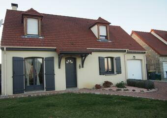 Vente Maison 6 pièces 84m² Auneau (28700) - photo