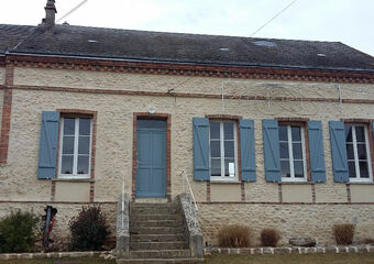 Renting House 4 rooms 92m² Auneau (28700) - Photo 1