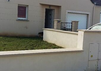 Renting House 3 rooms 64m² Auneau (28700) - photo